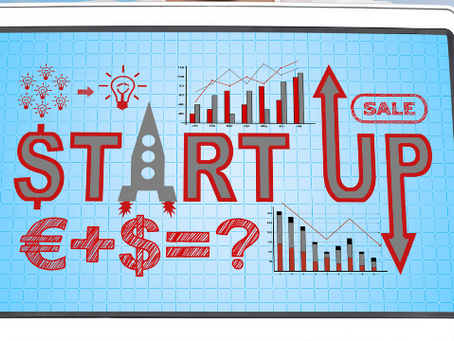 Writing Off Your Business Start-Up Expenses