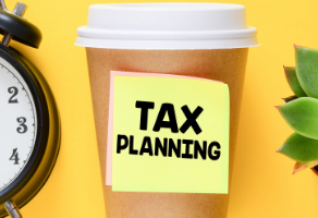 Fall Tax Planning May Be Wise