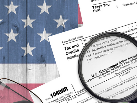 President Biden's American Families Plan Would Give IRS Authority to Regulate Tax Preparers