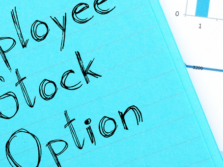 Tips for Creating an Employee Stock Option Plan