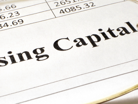 Raising Capital for Your Startup: The Basics