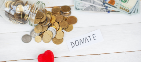 IRS Extends COVID-19 Relief Leave Donations