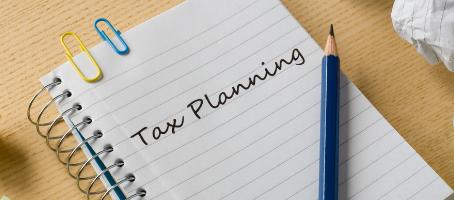 Mid-Year Tax Planning Checklist