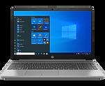 מחשב נייד HP 250 i3-1005G1 8gb 256NVME 15.6 FHD DOS Silver