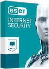 ESET Internet Security רשיון מקורי | תוכנת אנטיוירוס