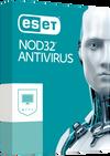 ESET NOD32 Antivirus רשיון מקורי | תוכנת אנטיוירוס