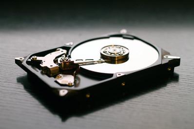 כונן קשיח מחשב נייח