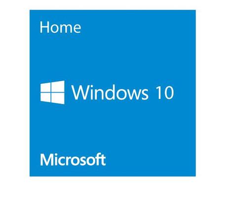 מערכת הפעלה אנגלית Microsoft Win 10 Home 64 bit English OEM