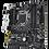 Thumbnail: לוח אם אינטל למעבד דור 8 Gigabyte H370 VGA DVI HDMI Micro-ATX