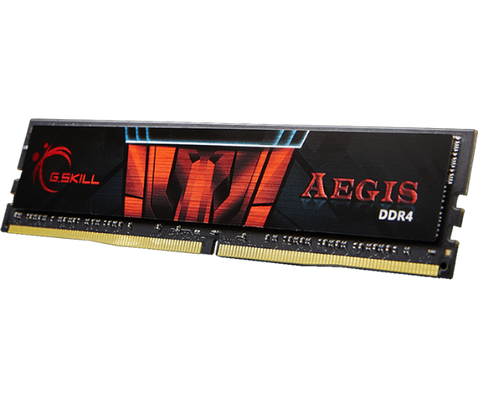 זכרון למחשב נייח G.Skill 16GB DDR4 3200Mhz CL16