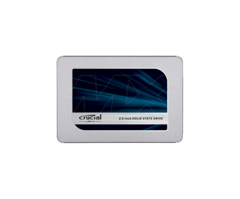דיסק 2.5 פנימי  Crucial SSD MX500 1TB sata 3