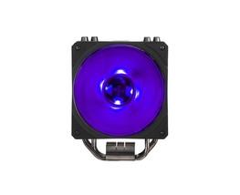 קירור אויר COOLER MASTER Hyper 212 RGB Black Edition