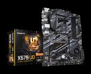 לוח אם למעבדי AM4 AMD GIGABYTE X570 UD