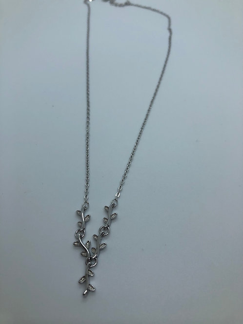 Delicate .925 silver necklaces