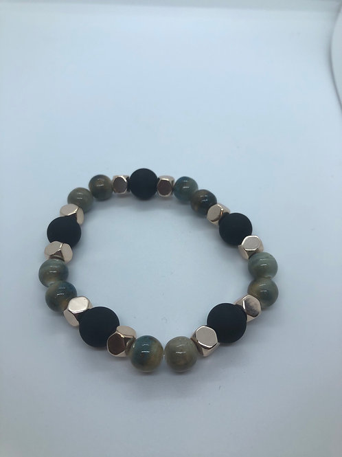 Gems by Jules Bracelets