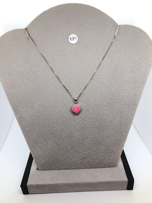 Heart Dainty Necklace