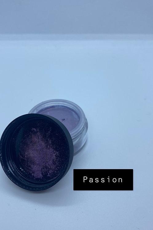 Passion pigment