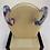 Thumbnail: Multicoloured Earrings