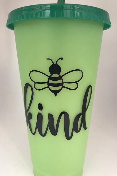 Bee Kind Cup
