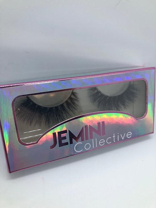 """""""Bree"""" Jemini Collective Lashes"""