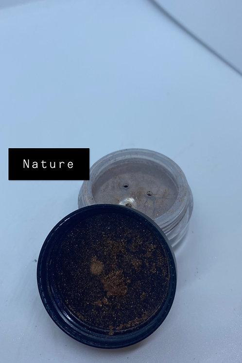 Nature pigment