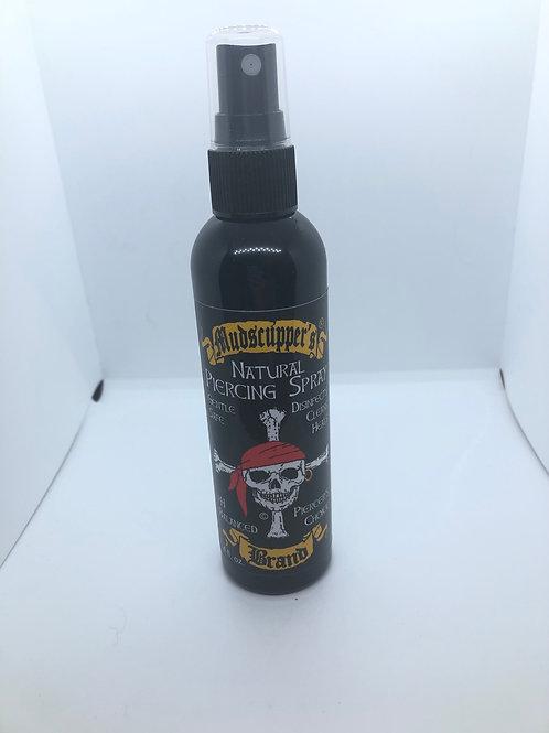 Natural Piercing Spray