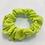Thumbnail: Green Scrunchies