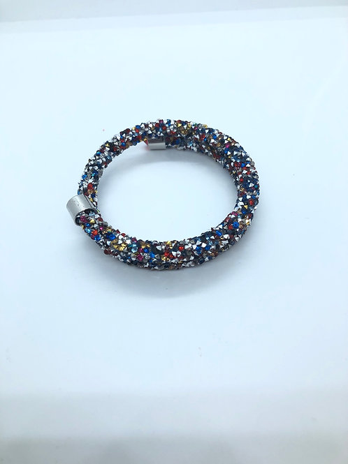 Confetti Wrap Bracelet
