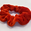 Thumbnail: Red/Pink/Purple Scrunchies