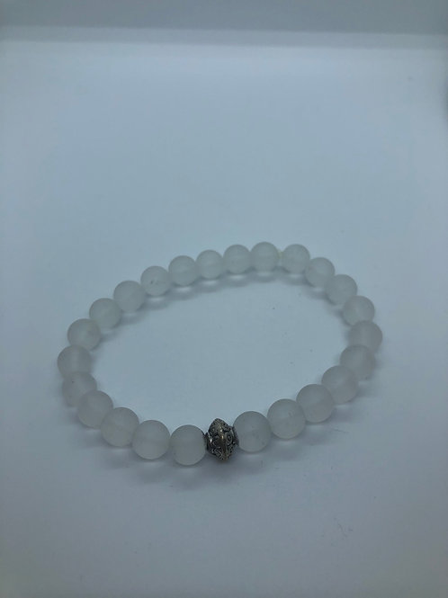 Beads for a cause bracelets