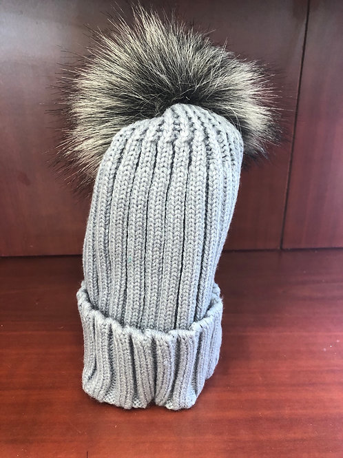 Adult toque