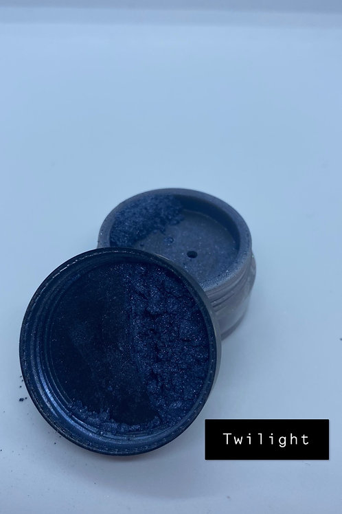 Twilight pigment