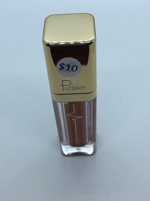 Liquid Metallic Eyeshadow