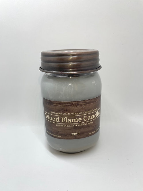 Fireside & Marshmallow Candle