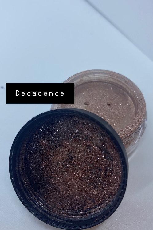 Decadence pigment