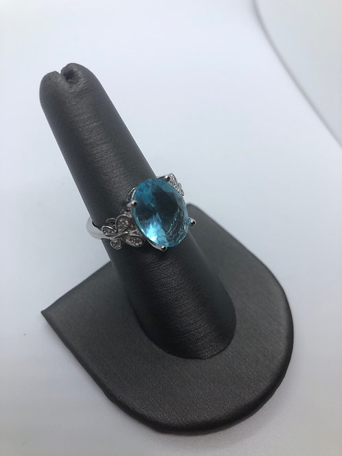 Mariposa March ring