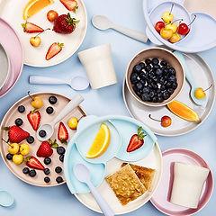 miniware,hong kong,miniwar hong kong,dolphin vibes,kid tableware, bamboo tableware,natural,non-toxic,degradable,eco-friendly,toddler,kid,cup,cutlery