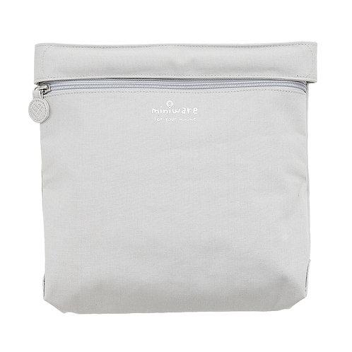 Miniware Bring Me! Bag - Elephant Grey