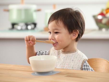 Miniware :一套全家皆適用的100% 天然無毒材質餐具