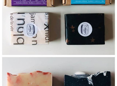 Natural Whale Natural Soap User Review (New)
