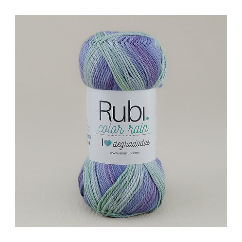 Rubi color Rain