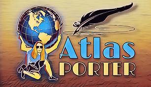 Atlas Porter Logo