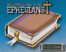The Letter of Paul to the Ephesians
