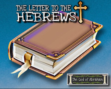 The Letter to the Hebrew