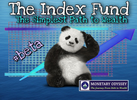 The Index Fund: The Simplest Path to Wealth