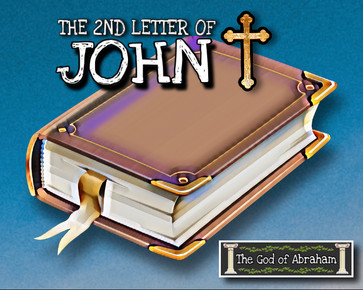 The Second Letter of John