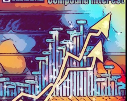 Compound Interest: Money's Super Power