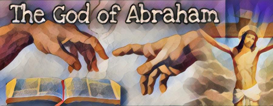 The God of Abraham Bible Blog