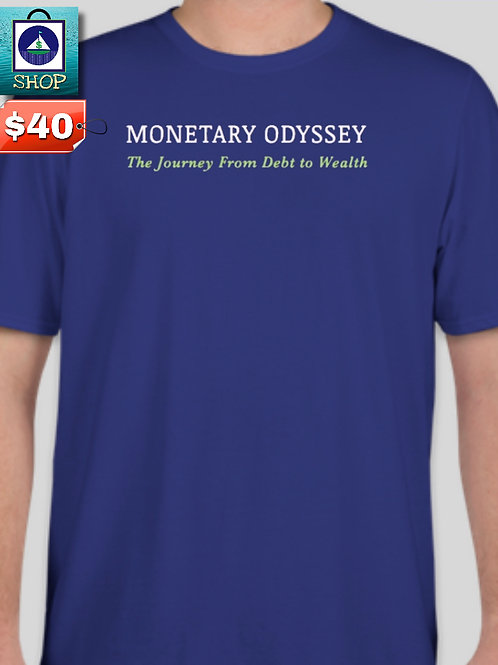 Monetary Odyssey Tee