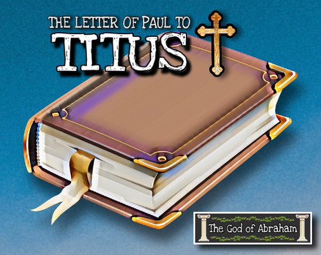 The Letter of Paul to Titus